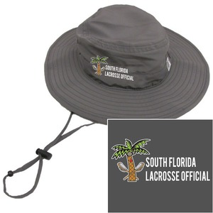 SFLOA Safari Hat